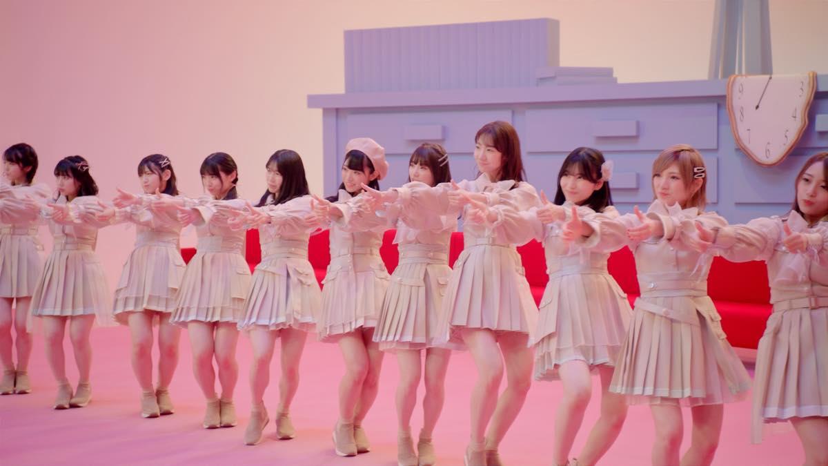 3/18発売AKB48 57thシングル「失恋、ありがとう」MV解禁!【写真29枚】の画像014