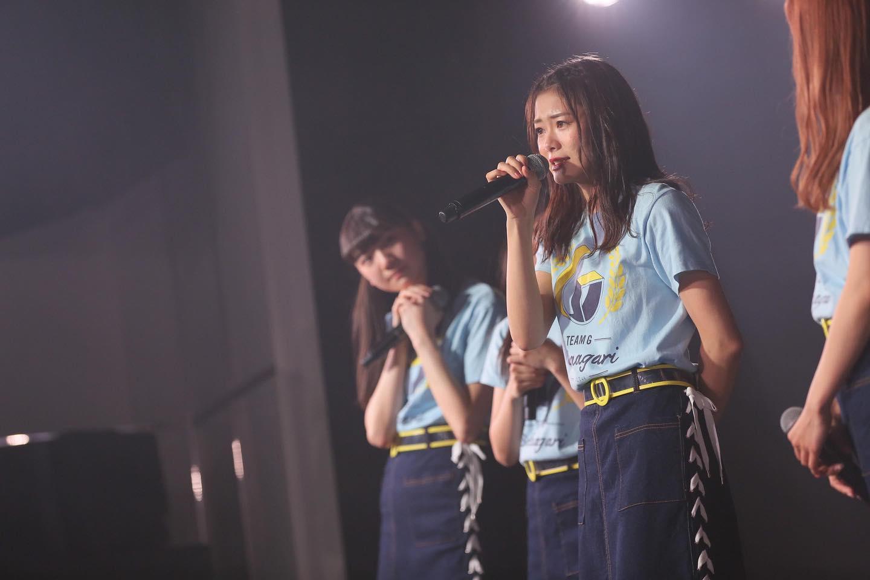 NGT48山口真帆ほか、メンバーそれぞれが千秋楽公演でコメントを発表!【写真16枚】の画像004