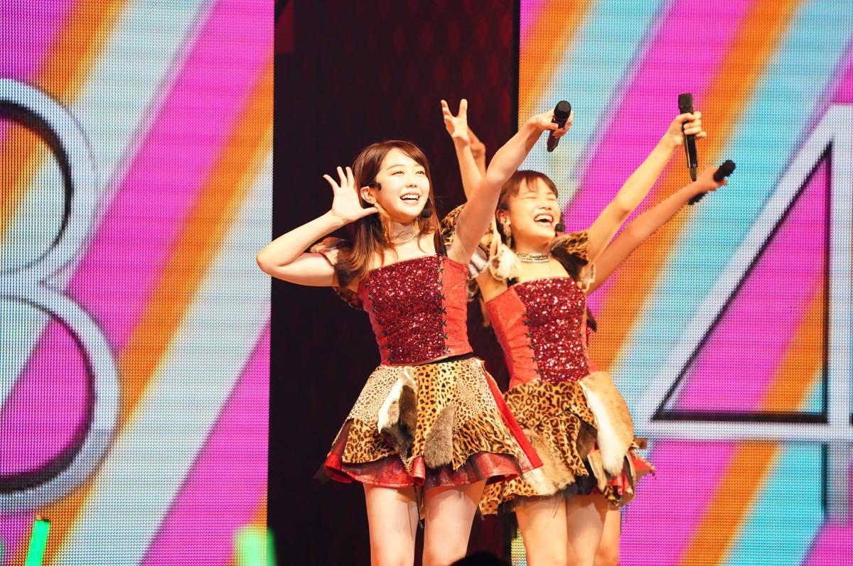 AKB48全国ツアー2019~楽しいばかりがAKB!~チームツアーファイナル公演レポート【写真28枚】の画像018