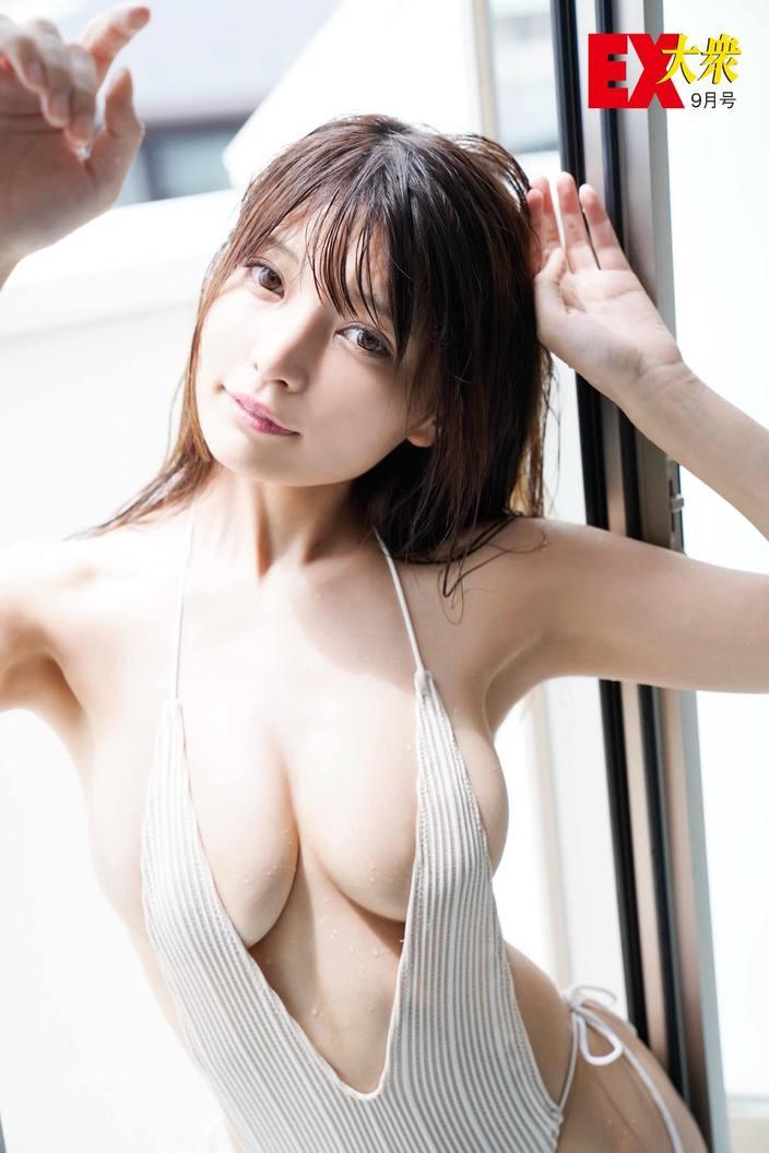 似鳥沙也加「もし僕の彼女で看病に来てくれたら」をテーマにしたデジタル写真集を発売!【画像11枚】の画像