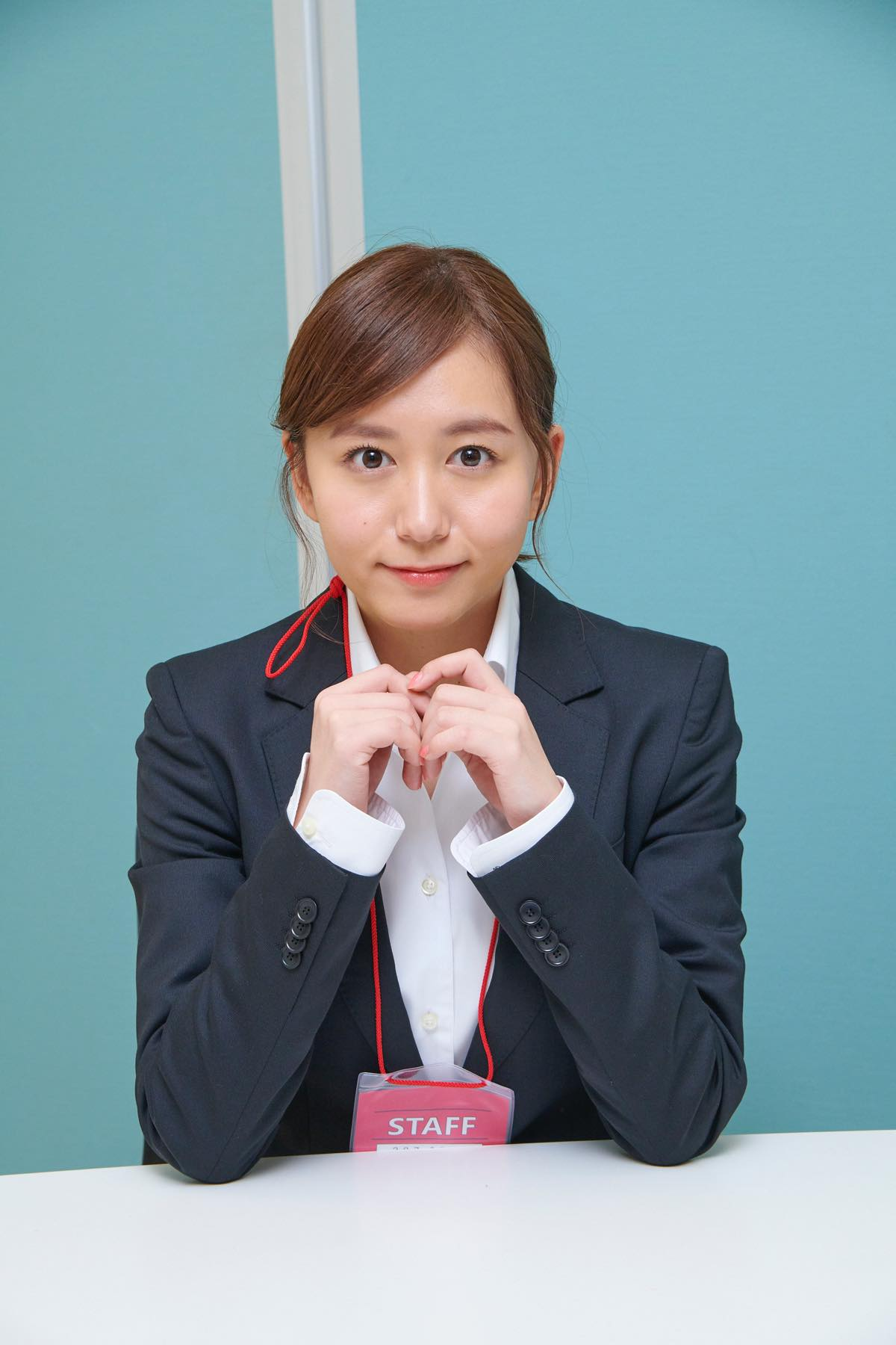 """実はコント大好き・SKE48大場美奈「ダンスの手数が多くて""""何を覚えさせてんだよ~""""って思いました」【写真23枚】独占告白1/4の画像012"""