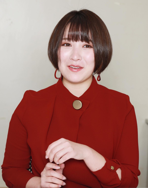 「105cmバスト」紺野栞の画像6