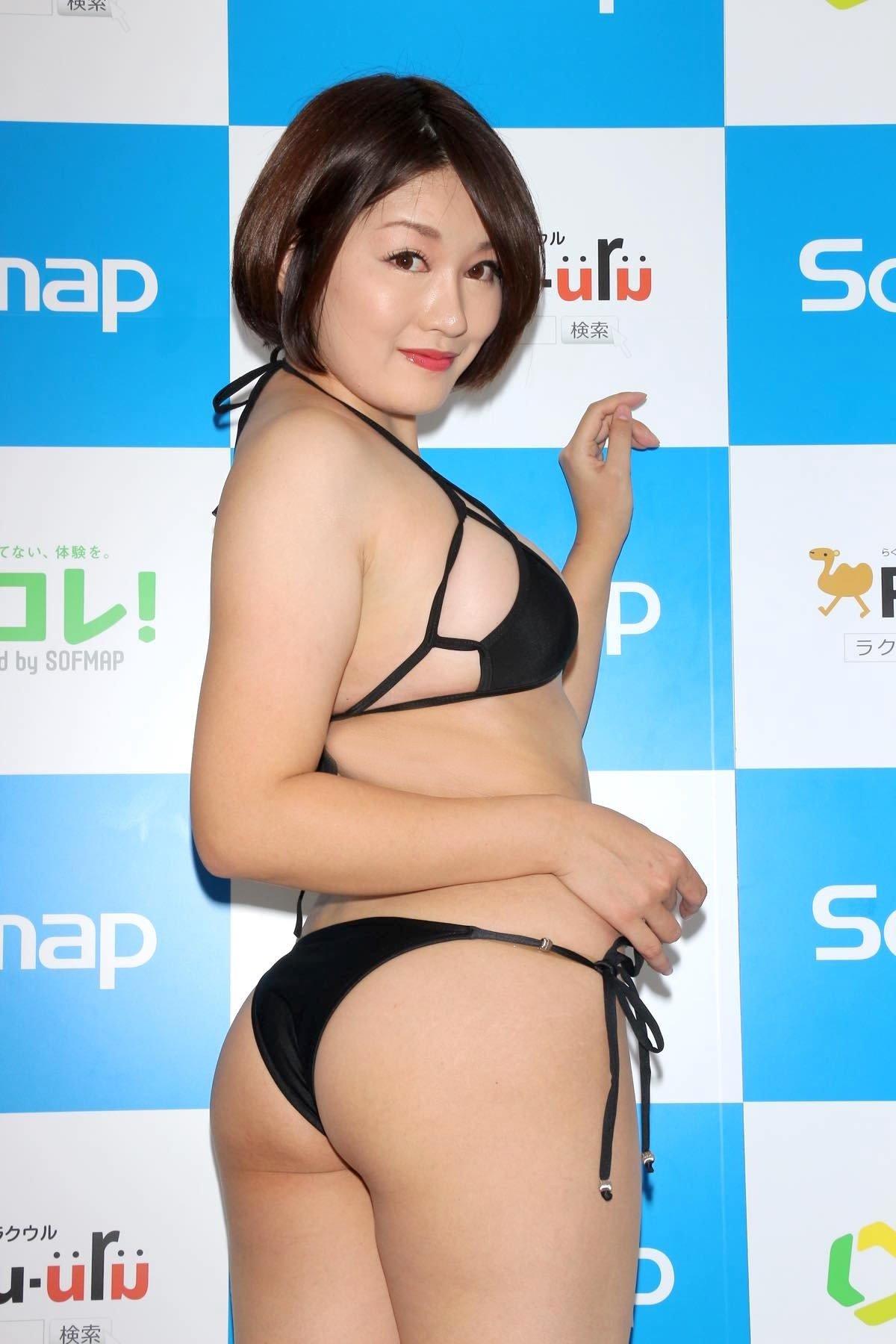 多田あさみ「赤い下着でイチャイチャ」お風呂で洗いっこにも挑戦!【画像39枚】の画像007