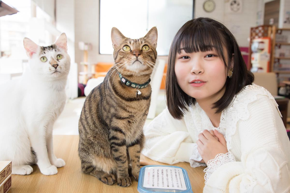 小澤愛実「猫に愛されることはできるのか」【写真48枚】【連載】ラストアイドルのすっぴん!vol.19の画像014