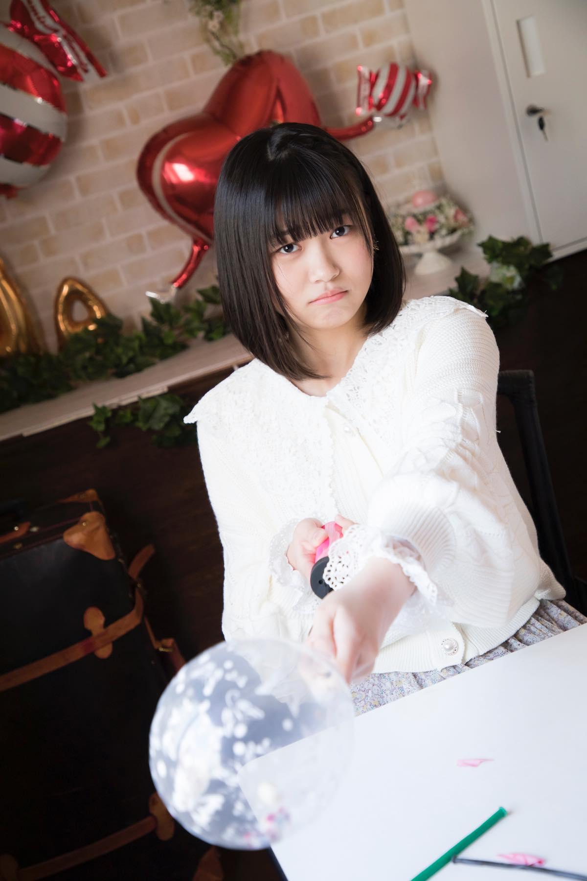 ラストアイドル小澤愛実の画像011