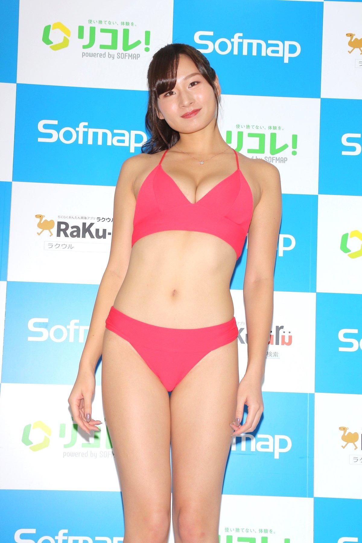 清瀬汐希「本当に何も着てない」お風呂のシーンは露出度満点!【画像62枚】の画像005
