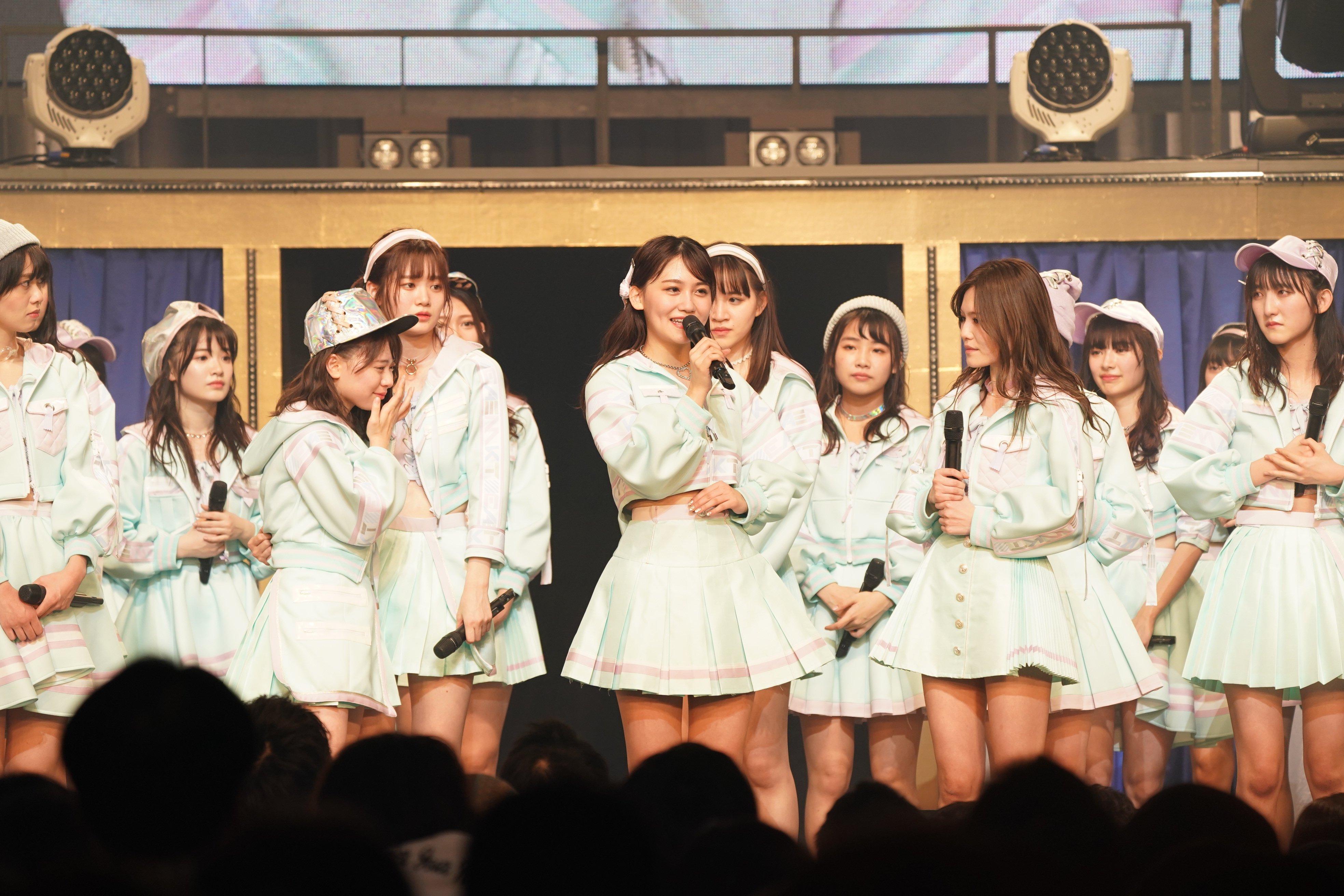 AKB48チームK単独コンサートにて、小嶋真子が突然の卒業発表!【写真8枚】の画像008
