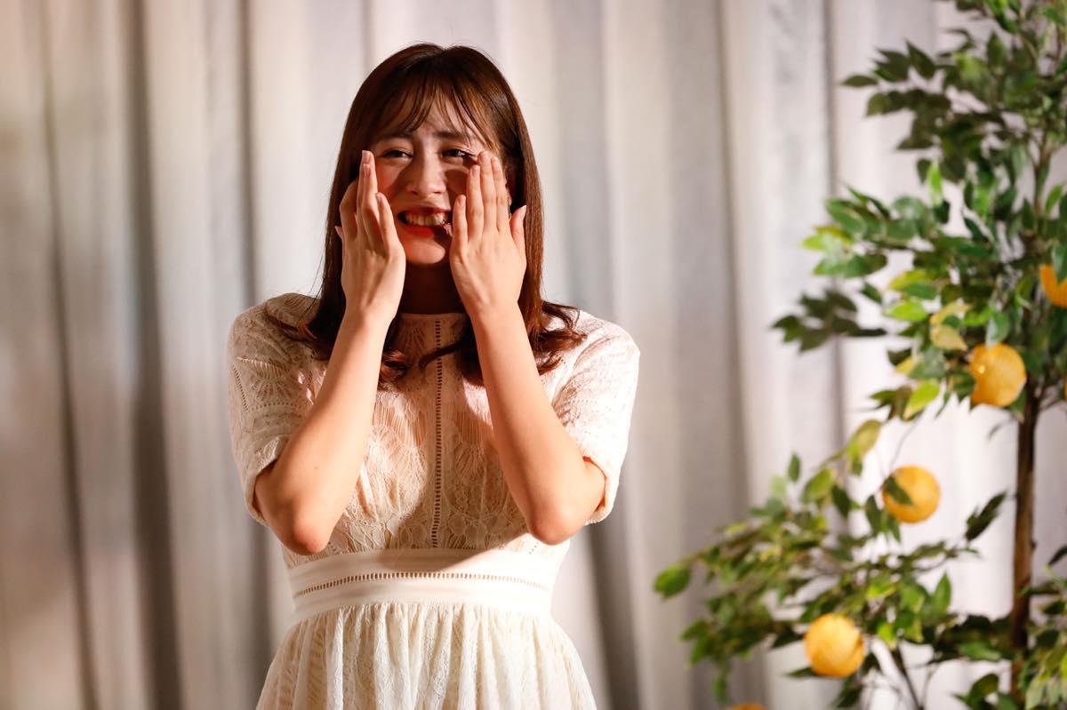 HKT48、約3か月ぶりのLIVE開催!「レッスン場」から生配信!【写真10枚】の画像003