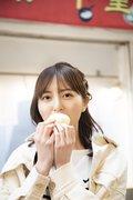 HKT48卒業の森保まどか「さまざまな表情で魅了」ラストフォトブックを発売!【画像8枚】の画像002
