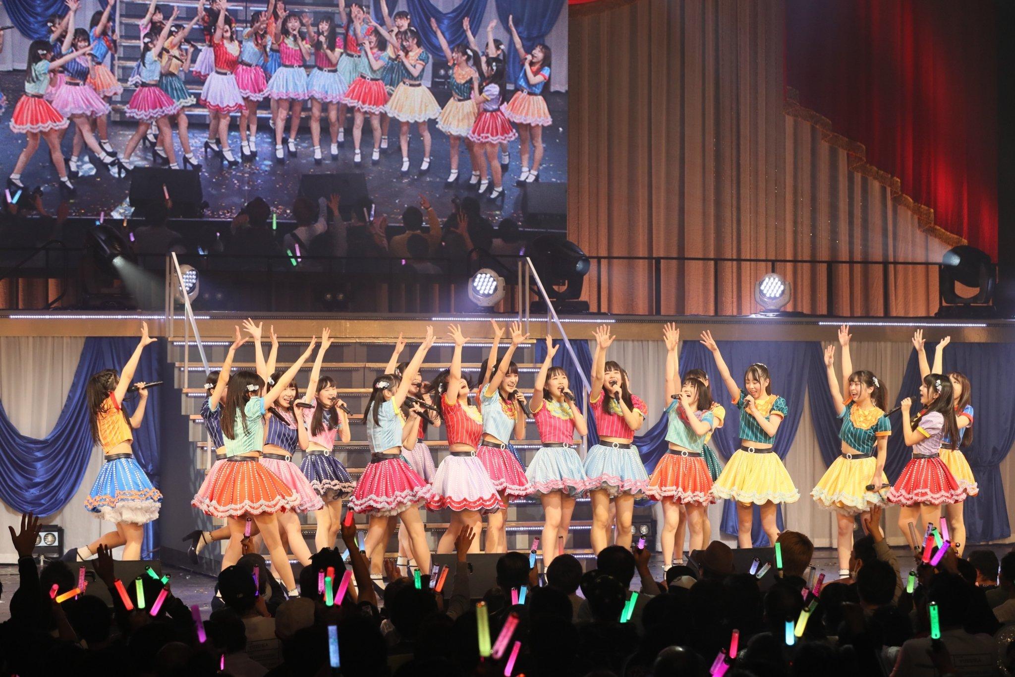 「多田京加の強運ぶり」がAKB48研究生単独コンサートで判明!【写真9枚】の画像001