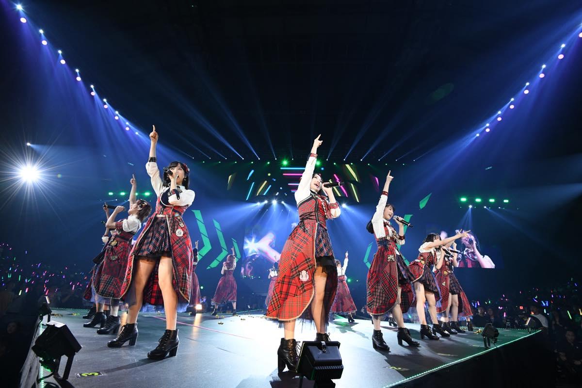 AKB48「阿部マリア卒業セレモニー」を台湾・台北で開催!【写真11枚】の画像010