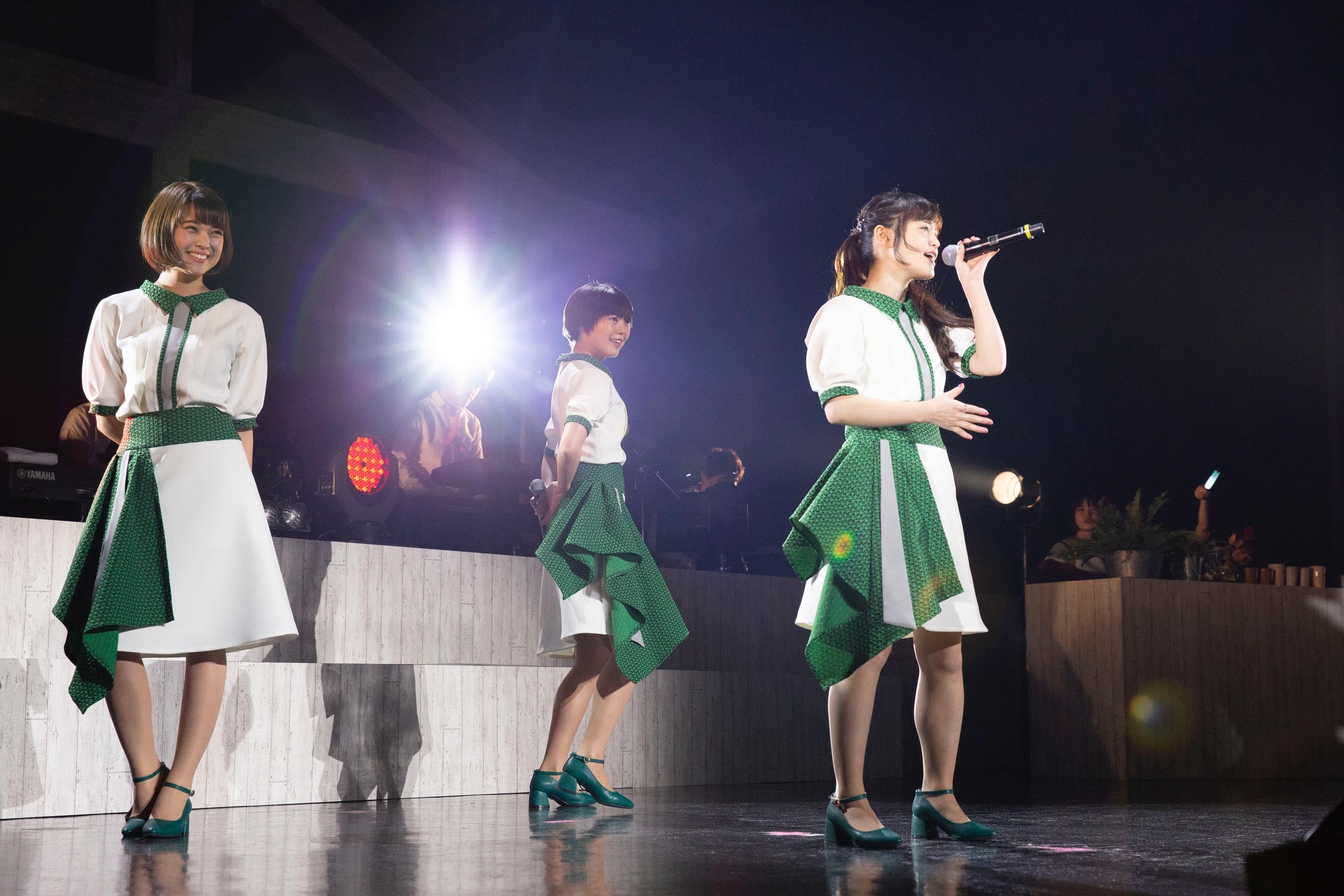 私立恵比寿中学・Negiccoの魅力がバンドで盛り盛り!「エビネギ2」レポート【写真9枚】の画像005