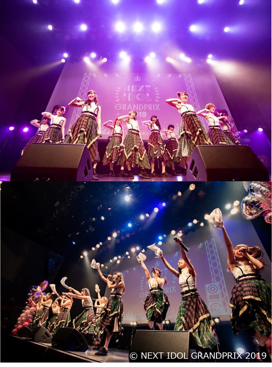「モリワキユイ」が優勝賞金1000万円のアイドルコンテストで初代グランプリ受賞!!【写真11枚】の画像006