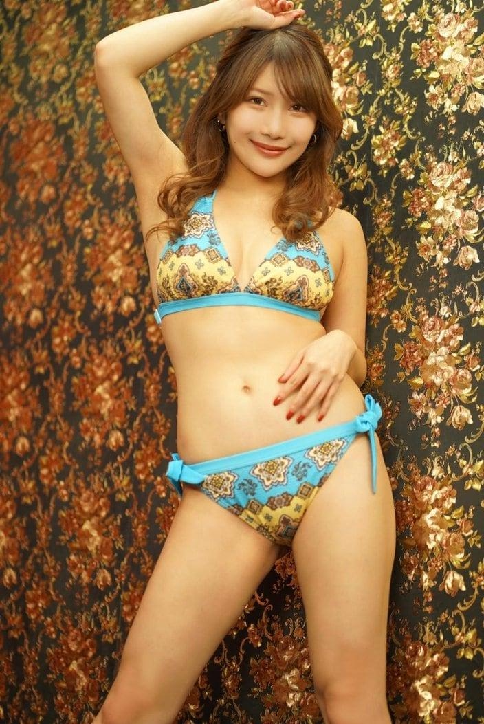【琴井ありさ】東京Lily×EXwebコラボ企画 優秀作品発表【画像10枚】の画像