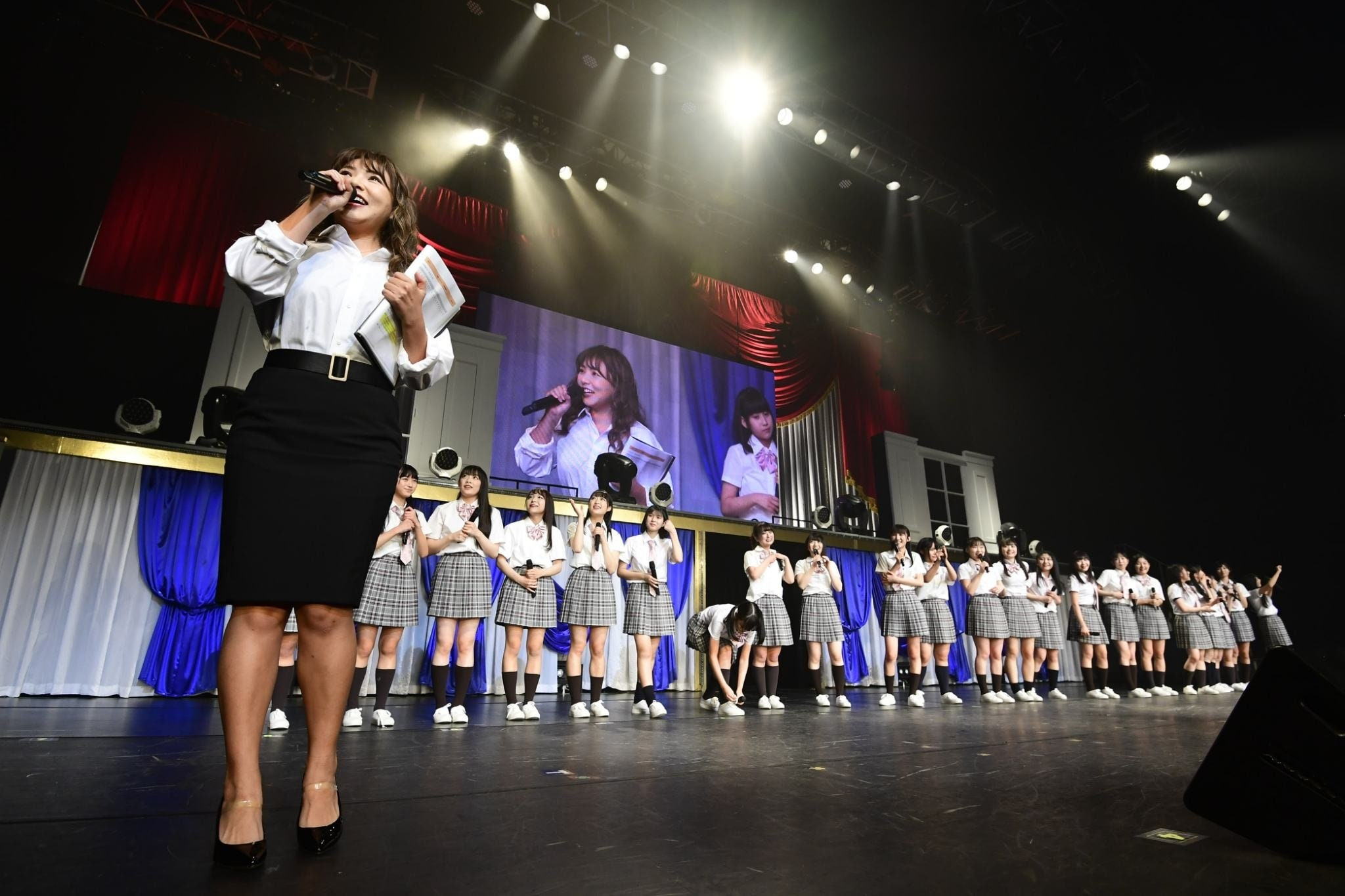 「多田京加の強運ぶり」がAKB48研究生単独コンサートで判明!【写真9枚】の画像008