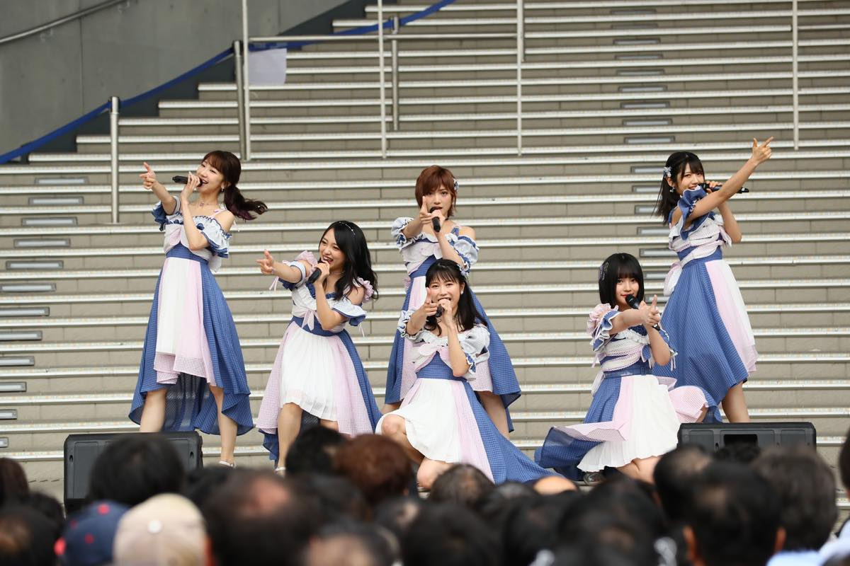 AKB48矢作萌夏、堂々のセンターで新曲『サステナブル』を披露!【画像15枚】の画像012