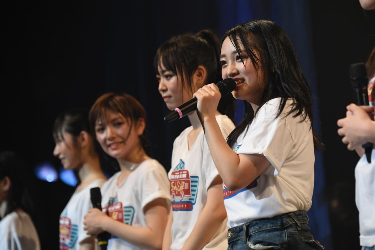 総監督・向井地美音と前総監督・横山由依の目に涙!「AKB48全国ツアー」が北海道で千秋楽【写真11枚】の画像005