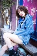 元「夢みるアドレセンス」志田友美が写真集でセクシーなボディを大公開!【画像10枚】の画像006