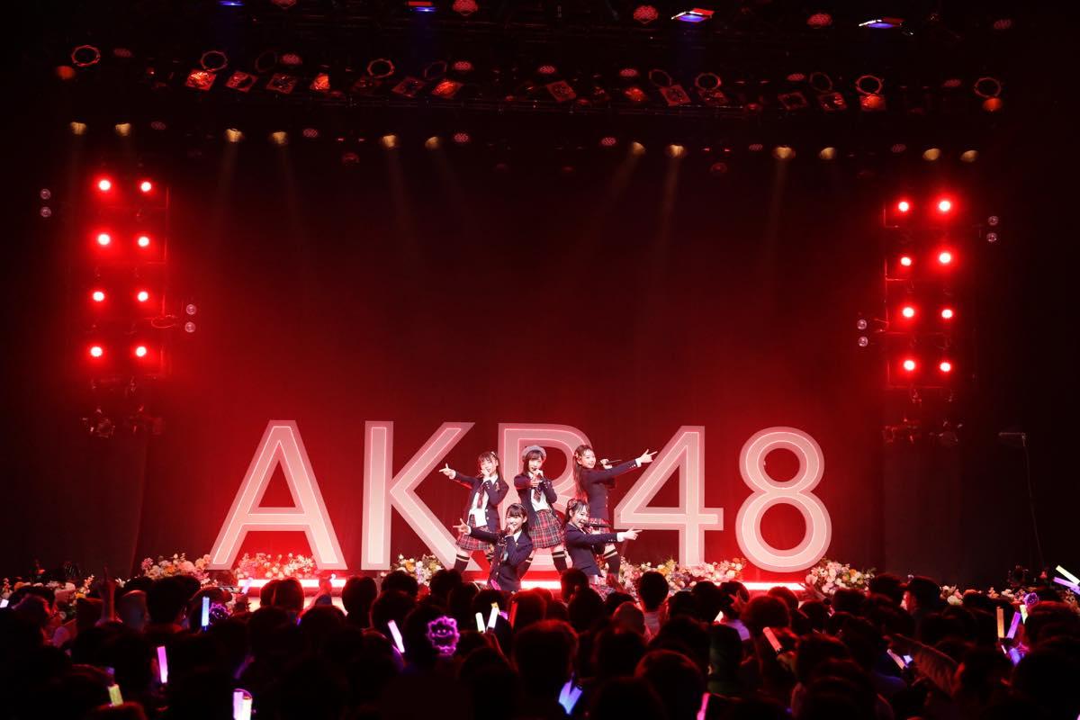 AKB48新時代アイドルユニット「IxR」の画像7