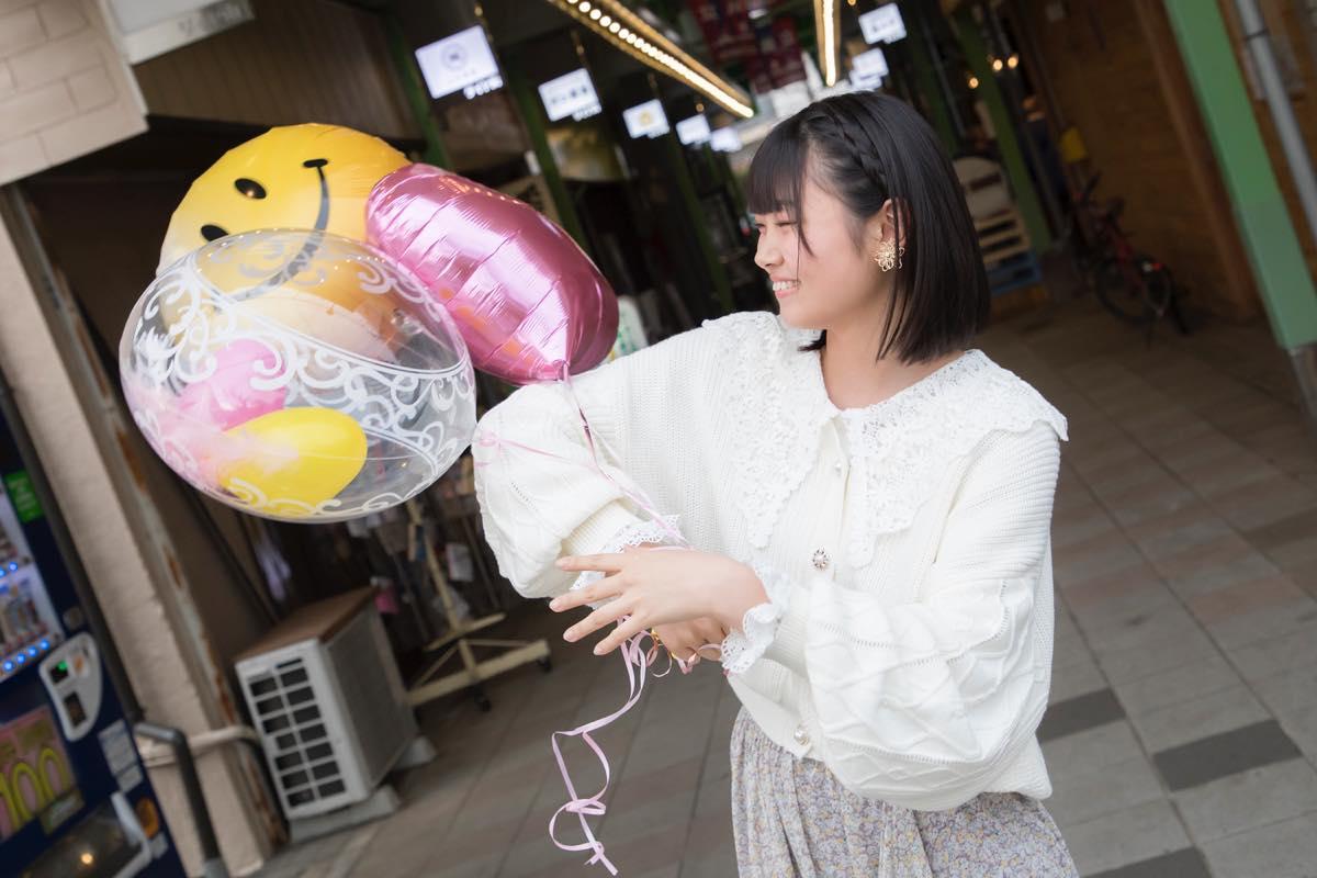 小澤愛実「子供なの?大人なの?17歳のすっぴん」【写真61枚】【連載】ラストアイドルのすっぴん!vol.20の画像034
