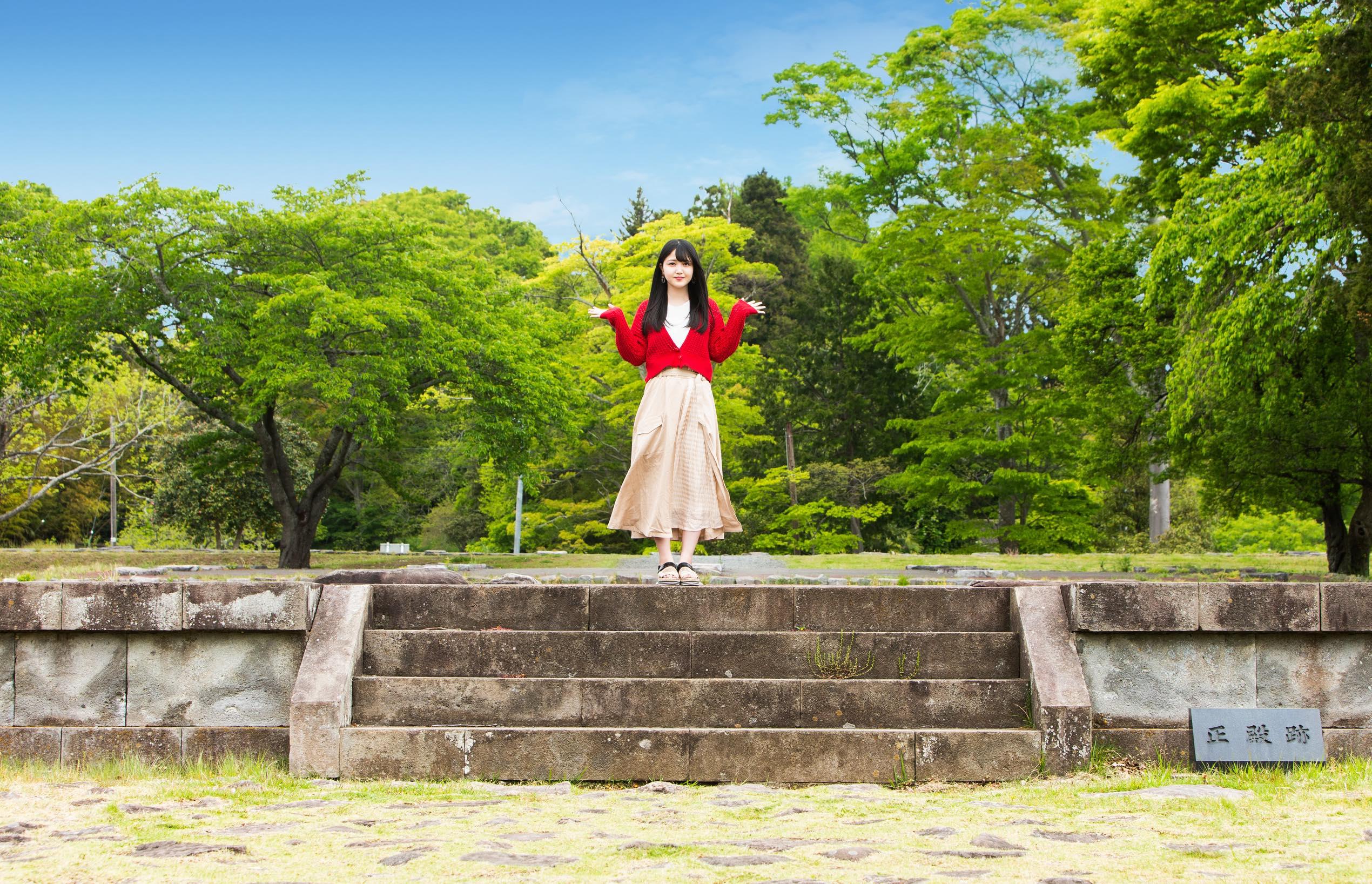 乃木坂46久保史緒里が仙台を巡るWEB動画の新シリーズがスタート!【写真6枚】の画像005