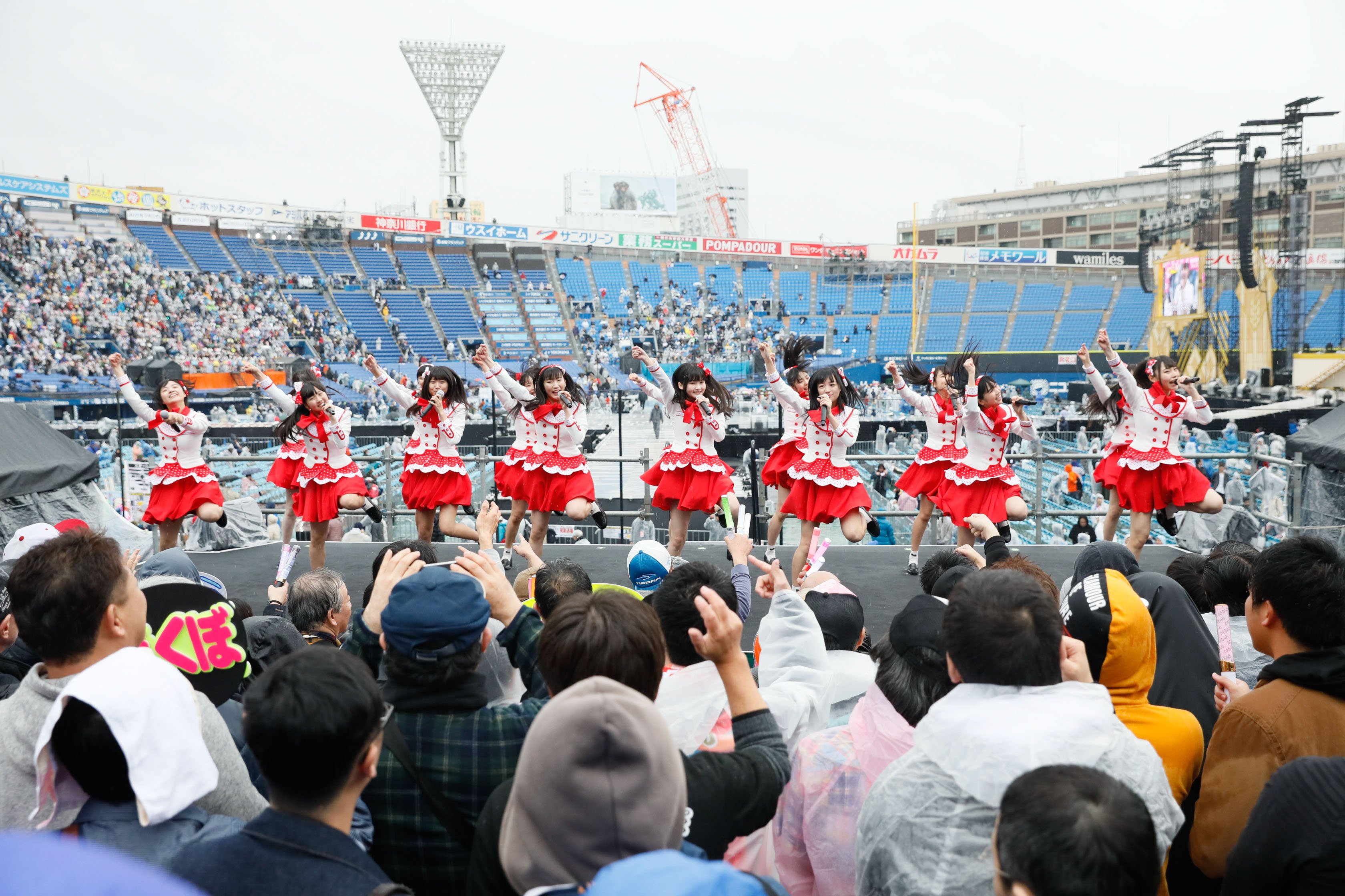 AKB48小嶋真子「笑顔で卒業」AKB48フェスのトリを飾る【写真19枚】の画像003