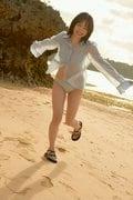SKE48佐藤佳穂「フレッシュなビキニ姿に」1stDVDが発売決定!【画像6枚】の画像002