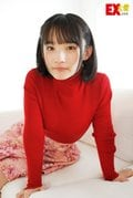 AKB48矢作萌夏の本誌未掲載カット8枚を大公開!【EX大衆2月号】の画像005