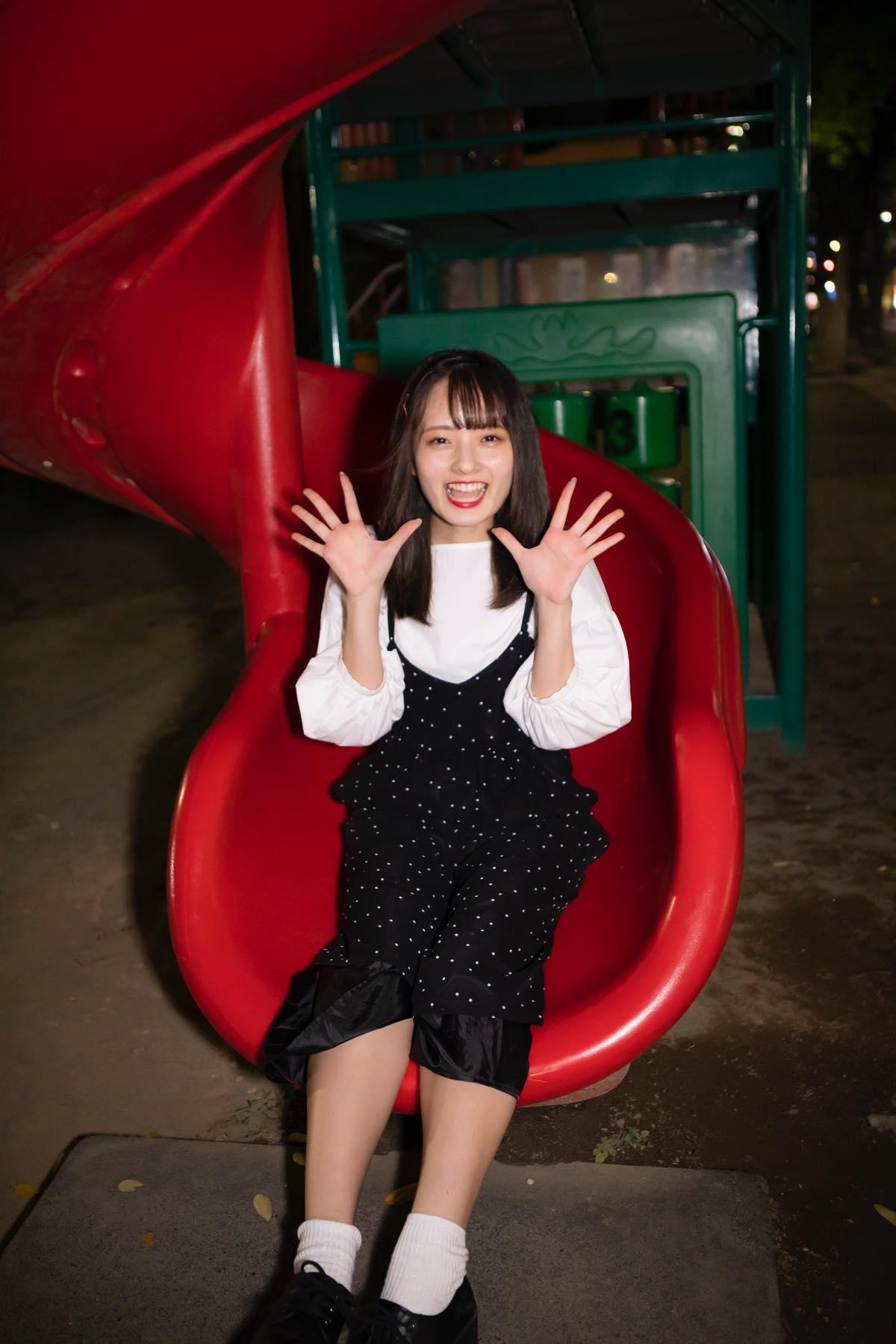 ラストアイドル2期生・水野舞菜「素の水野さんに迫る」【連載】ラストアイドルのすっぴん!vol.7の画像021