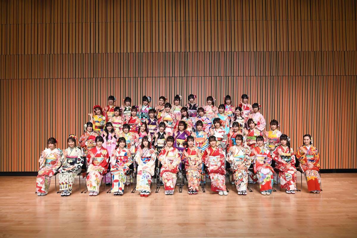 2020年「AKB48グループ成人式」に総勢42名が登場!【写真14枚】の画像008