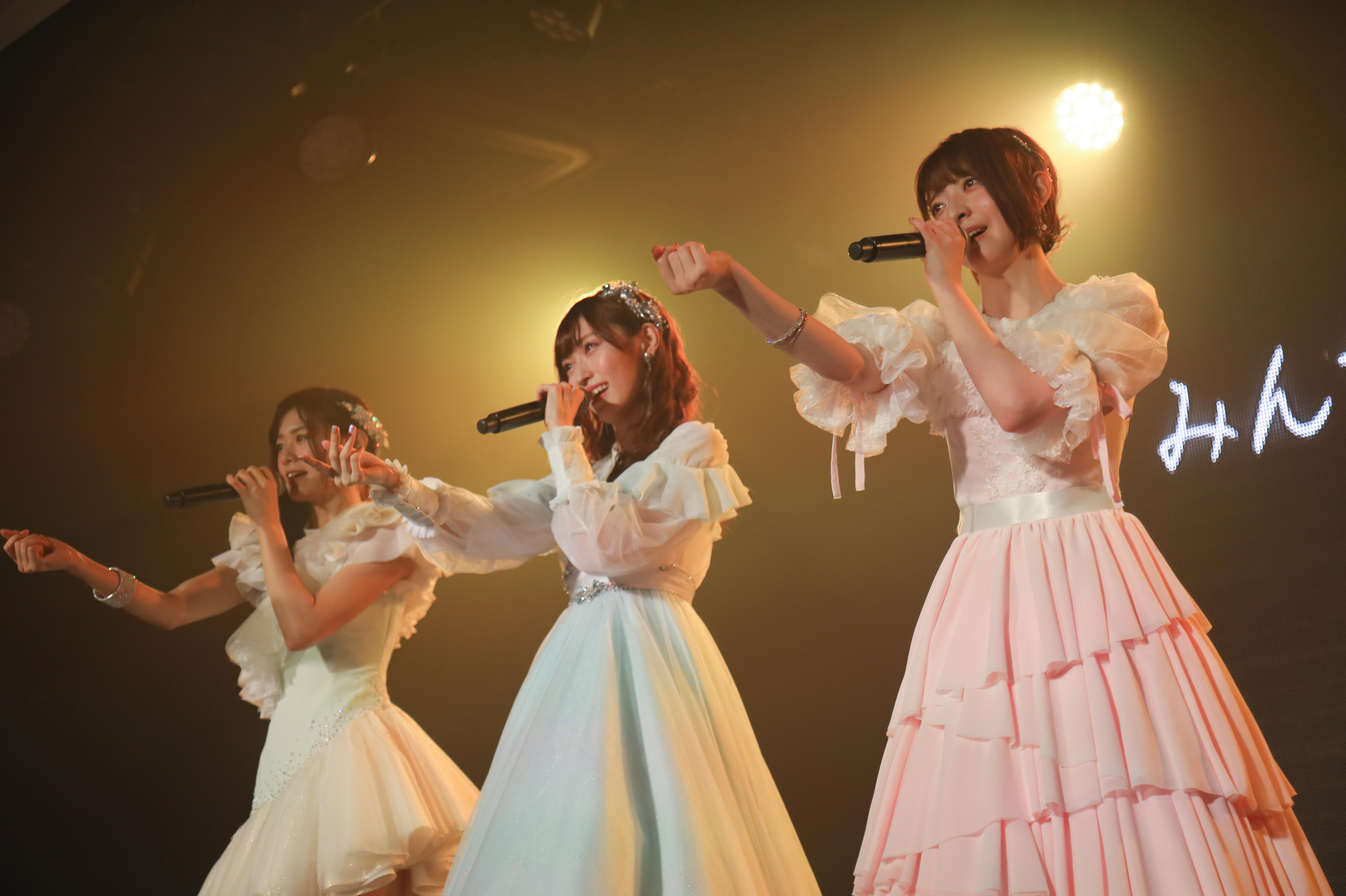 NGT48⼭⼝真帆、菅原りこ、⻑⾕川玲奈・卒業公演後のコメント発表!【写真14枚】の画像010