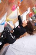 鈴木遥夏「ボルダリングで自分の壁を乗り越えろ」【画像44枚】【連載】ラストアイドルのすっぴん!vol.33の画像023