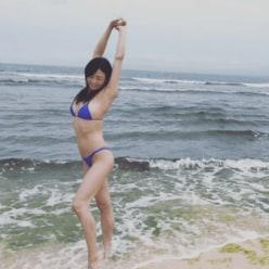 中島史恵「奇跡の50歳」プロポーションが完璧すぎる!の画像