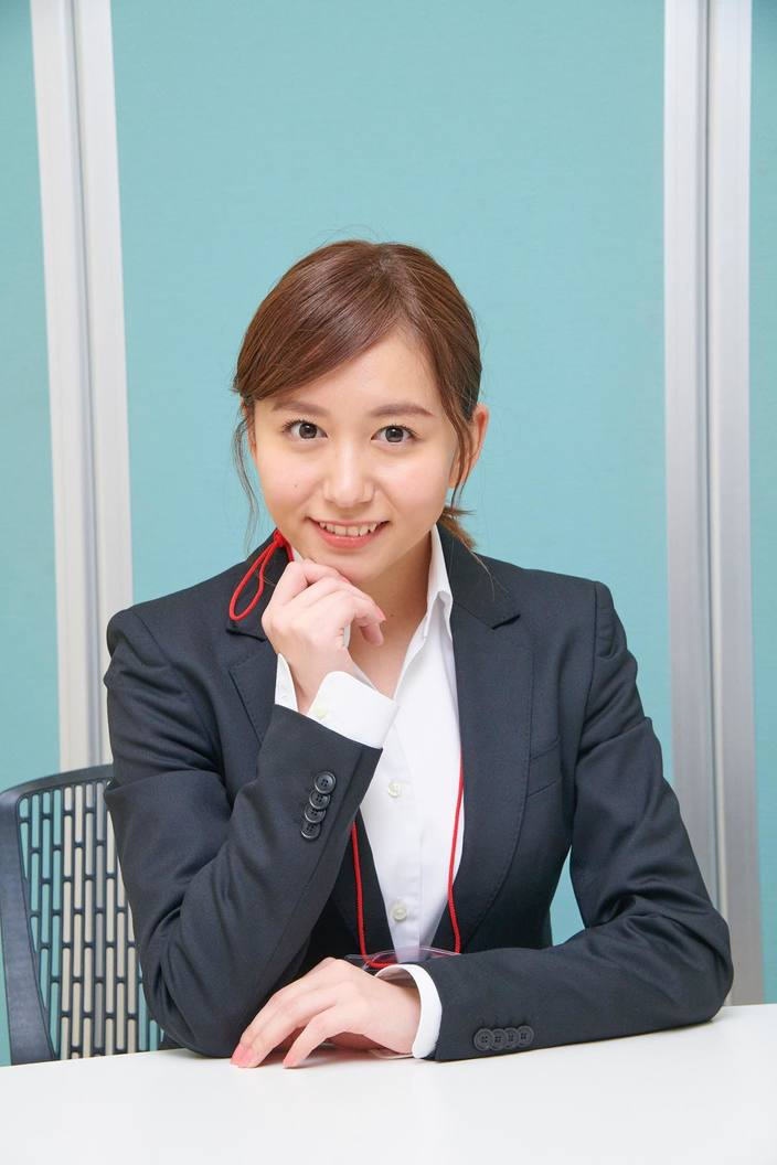 SKE48大場美奈