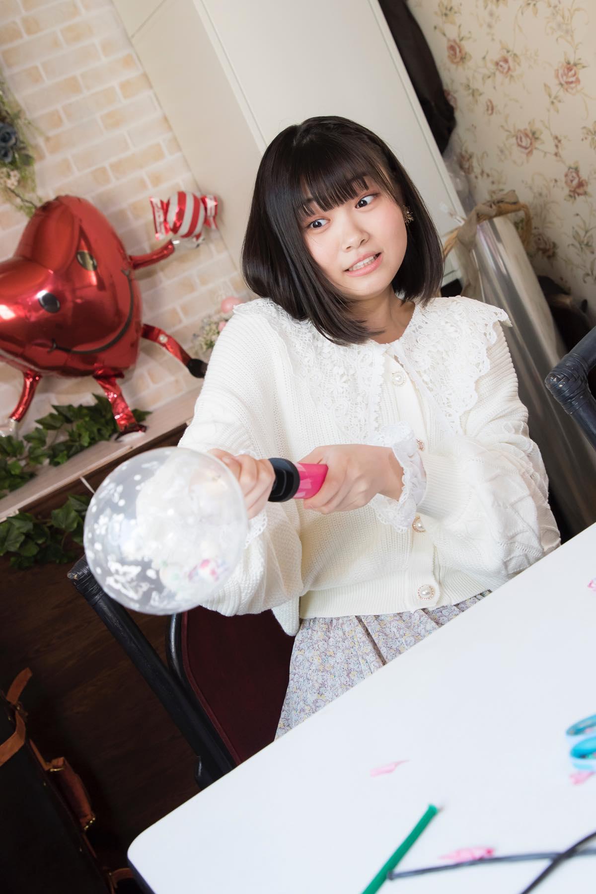ラストアイドル小澤愛実の画像008