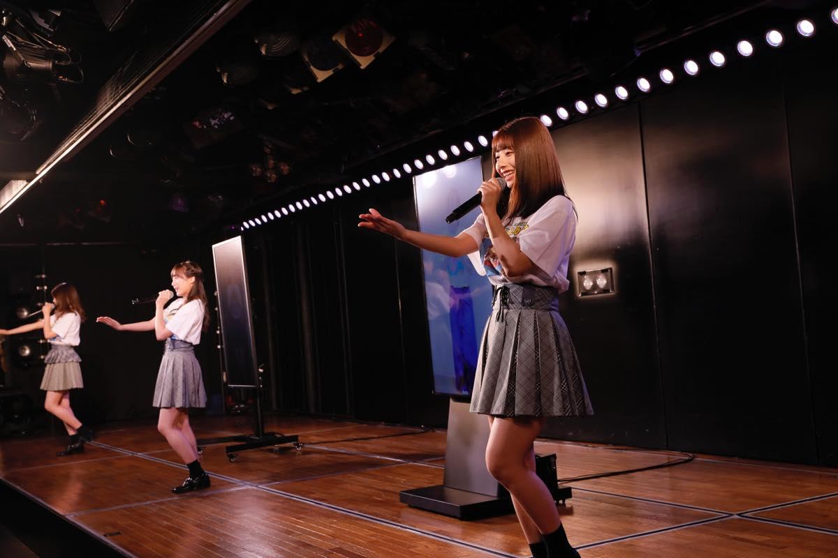 AKB48チーム8が毎年恒例のお祭りイベント「8月8日はエイトの日」を開催!【画像14枚】の画像011