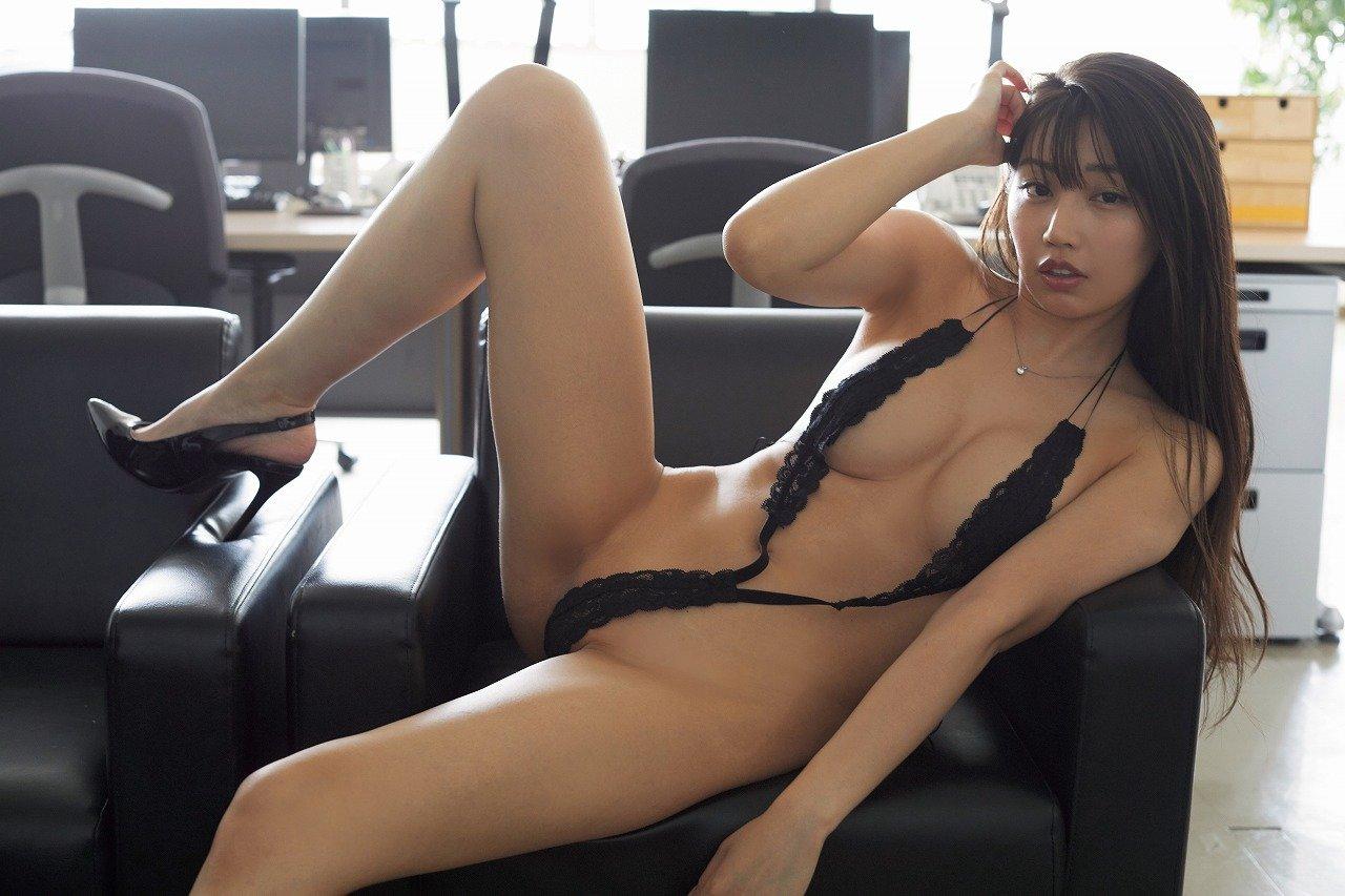 あべみほが北海道の「モデル」から自身を売り出す全国区の「タレント」になるまで【全7話】【画像49枚】の画像006