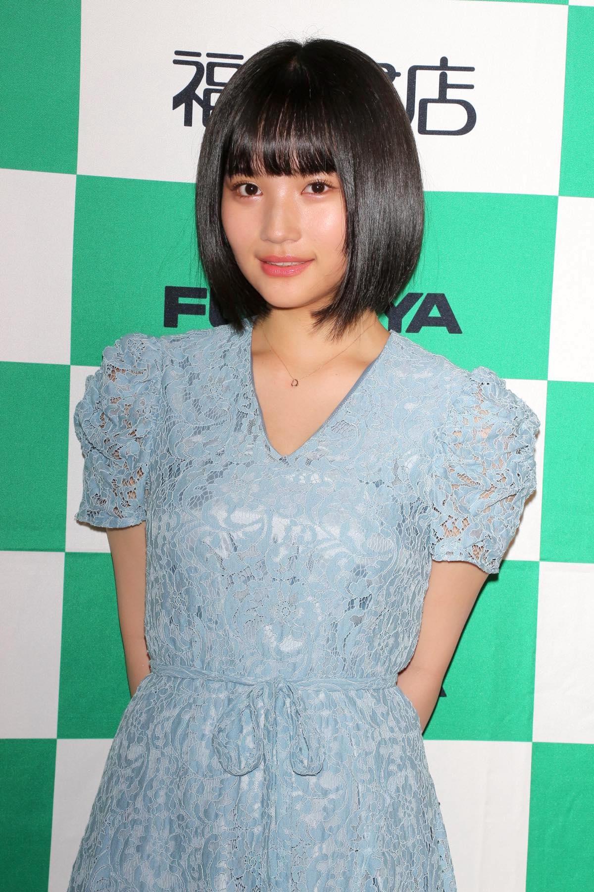 AKB48矢作萌夏「頑張っちゃった」1st写真集の見どころは?【写真28枚】の画像006