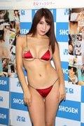 森咲智美の水着画像6