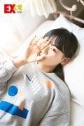 欅坂46山崎天の本誌未掲載カット4枚を大公開!【EX大衆4月号】の画像004