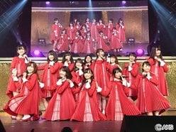 AKB48グループ、9日間全15公演に及ぶイベントで怒涛の年明け!の画像
