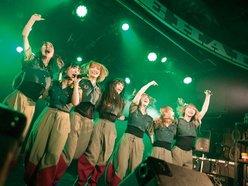BiS&GANG PARADEが「写真集発売記念ライブ」を開催!の画像