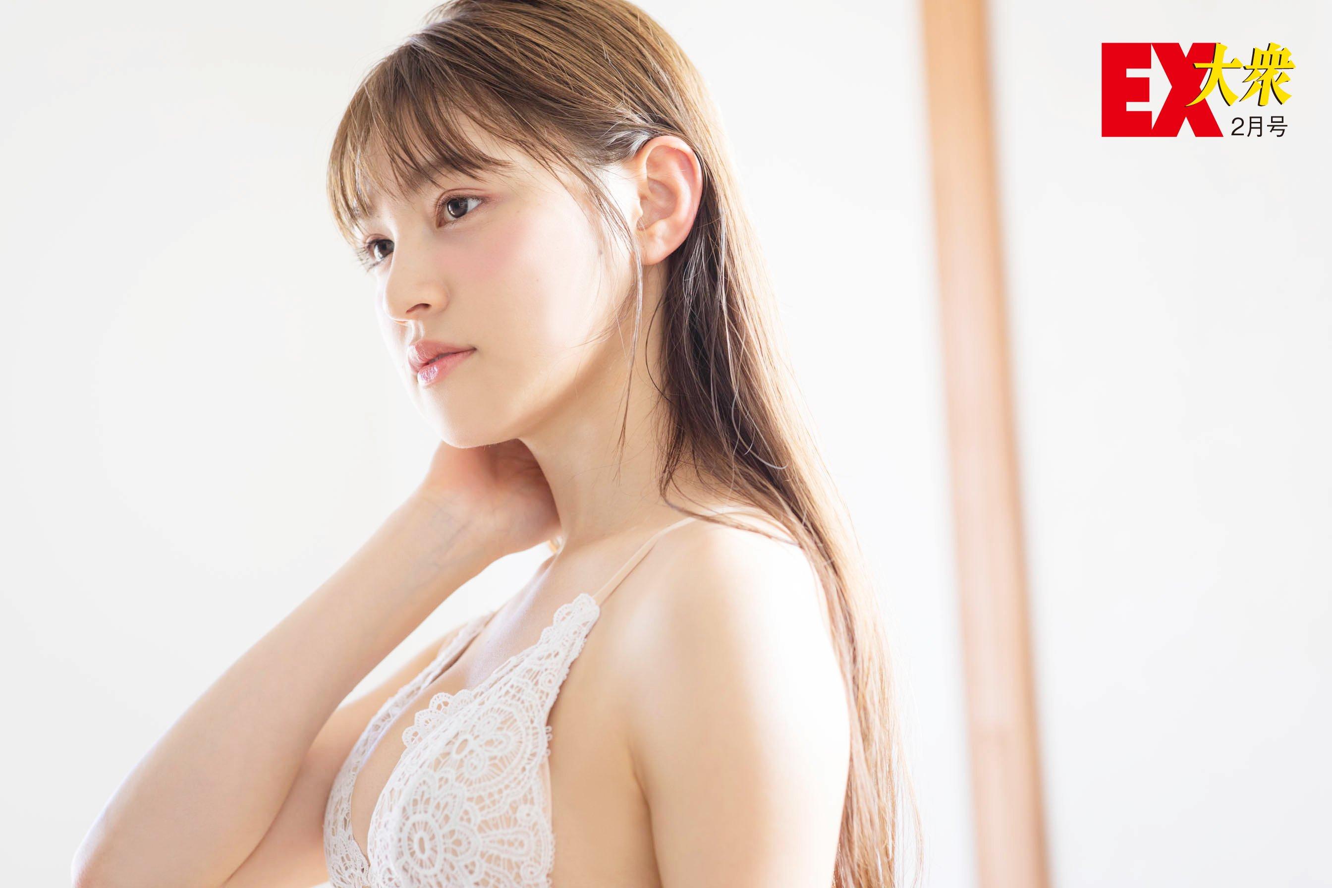 HKT48神志那結衣の画像2