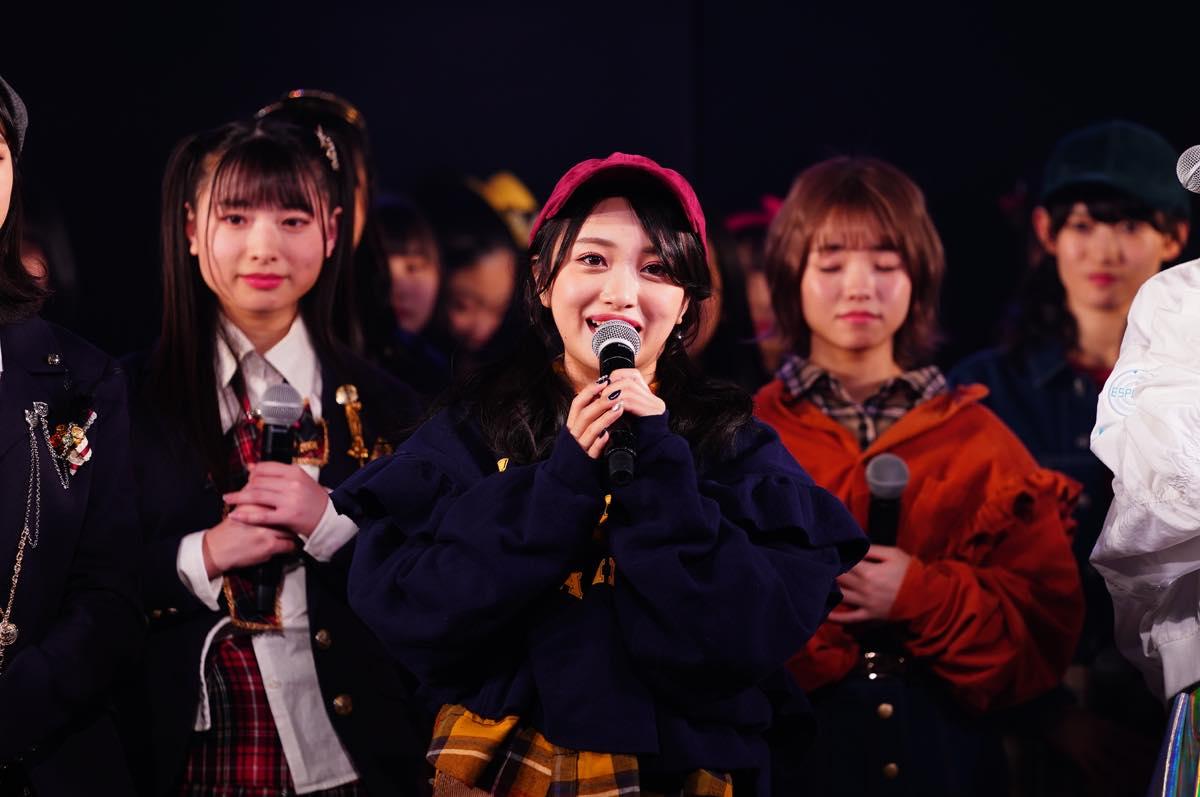 峯岸みなみ突然の卒業発表!AKB48が結成14周年特別記念公演を開催【写真15枚】の画像001