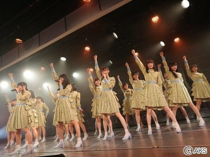NGT48、新曲をひっさげて富山・新潟で大奮闘!の画像