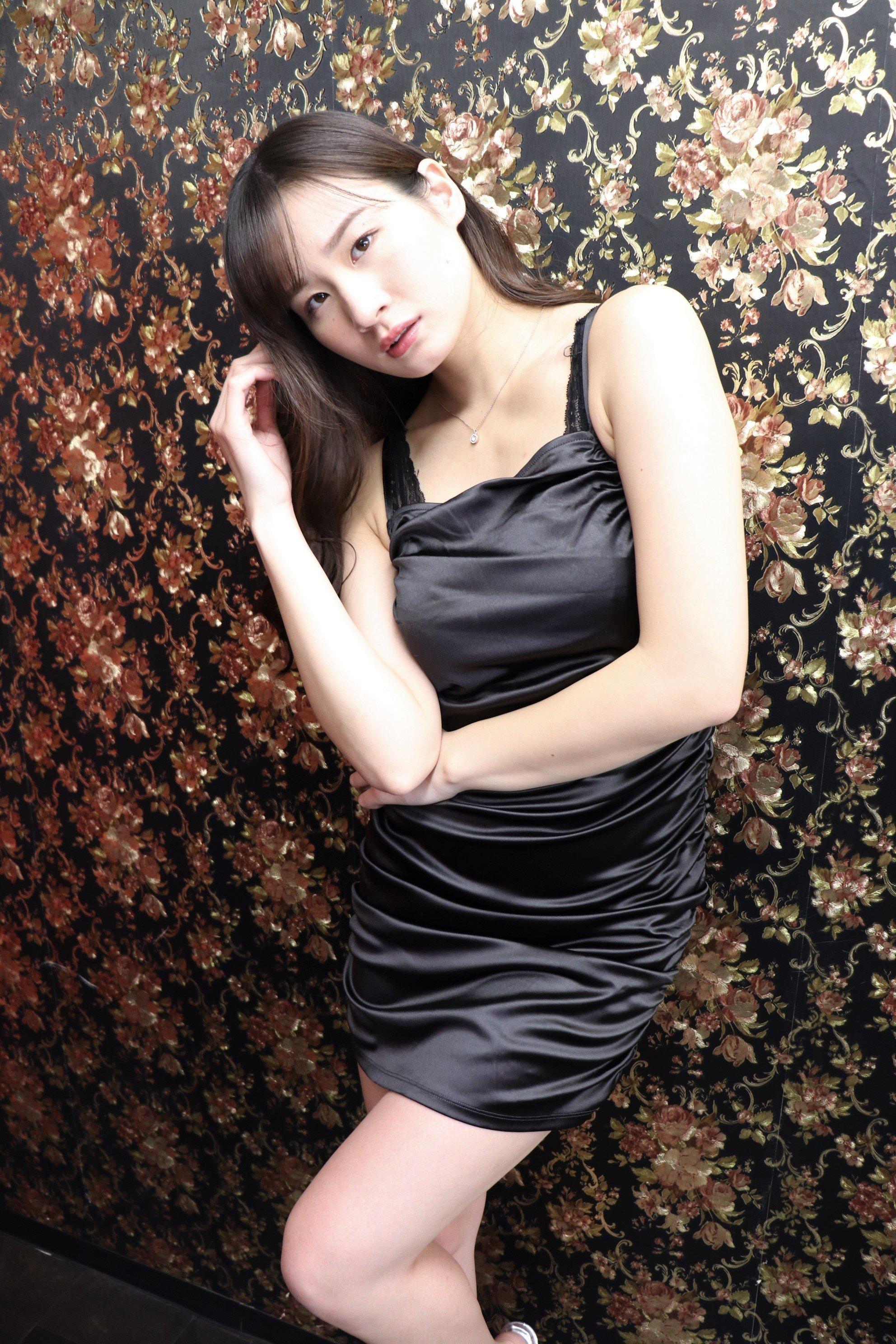 【清瀬汐希】東京Lily×EXwebコラボ企画 優秀作品発表【画像9枚】の画像007