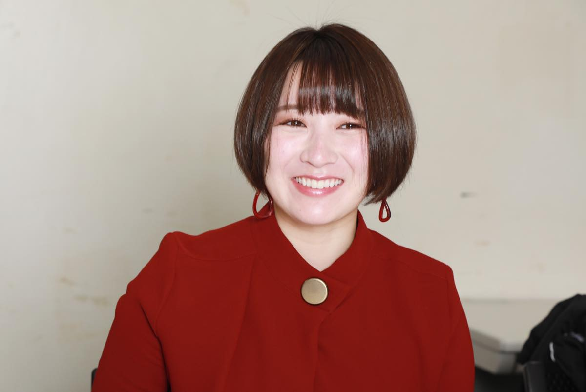 「105cmバスト」紺野栞の画像20