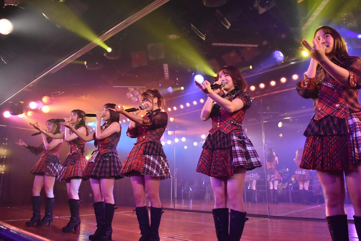 AKB48 9期生6名が集結!10周年を迎え、感動の涙【写真10枚】の画像009