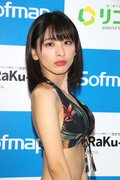 牧野澪菜「144cmのセクシーボディ」スクール水着でやらかしちゃった【画像61枚】の画像025