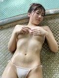 女子大生・桜田なな「むっちりG乳が四変化」清楚なのにエチエチ!【画像4枚】の画像001